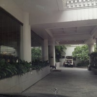 Photo taken at President Solitaire Hotel & Spa by Kiattikorn S. on 7/18/2012