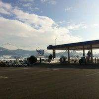 Photo taken at Area di Servizio Monte Velino Sud by s-cape.travel on 2/21/2012