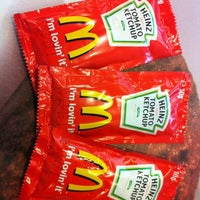 Photo taken at McDonald's Atalayas by Antonio C. on 7/17/2012
