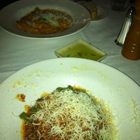 Photo taken at Pasta da Pulcinella by Amy S. on 2/16/2012
