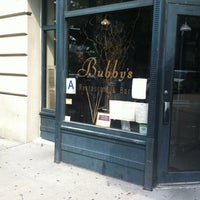 Photo taken at Bubby's Brooklyn by Robert O. on 8/24/2012
