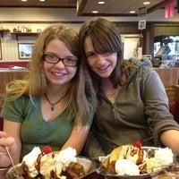 Photo taken at Kings Family Restaurant by Karen G. on 3/25/2012