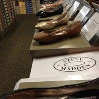 Photo taken at DSW Designer Shoe Warehouse by Gwynne K. on 2/26/2012