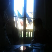 Photo taken at Assessorato Al Turismo by Simone G. on 6/27/2012