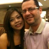 Photo taken at On8 Café by Bangkok Favorites on 2/12/2012
