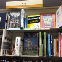 Photo taken at Books A Million by Michael P. on 3/8/2012