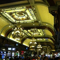 Photo taken at Main Street Station Casino, Brewery & Hotel by Sonya C. on 8/18/2012