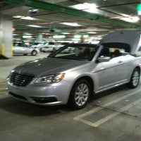 Photo taken at National Car Rental by Suzi S. on 2/13/2012