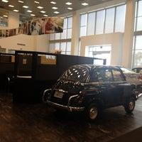 Photo taken at South Bay BMW by Tim C. on 4/6/2012