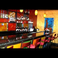 Photo taken at Ibiza Tapas Wine Bar by Ibiza Tapas T. on 4/3/2012