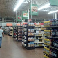 Photo taken at Walmart Supercenter by Yoshiko E. on 8/27/2012