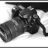 Photo taken at Kurt's Camera Repair by GL B. on 3/31/2012