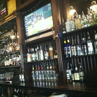 Photo taken at The Auld Dubliner by Bam B. on 4/13/2012