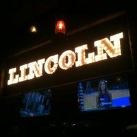 6/16/2012にChris P.がThe Lincoln Roomで撮った写真