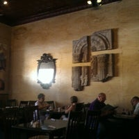 Photo taken at Little Italy by Ruth W. on 8/31/2012