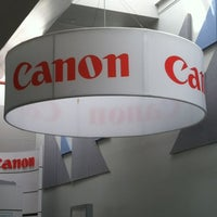 Photo taken at Canon by Randy W. on 6/6/2012