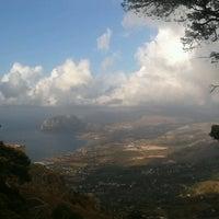 Photo taken at La Vetta by Rossella D. on 9/4/2012
