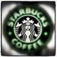 Photo taken at Starbucks by Robert R. on 3/1/2012
