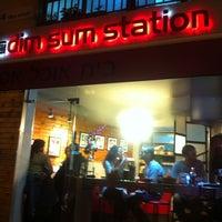 Photo taken at Dim Sum Station by Vilma M. on 4/4/2012