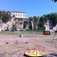 Foto scattata a Caino Fest da Andrea S. il 8/25/2012