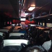 Photo taken at Green Star Express (Pasay Terminal) by Claudette B. on 9/10/2012