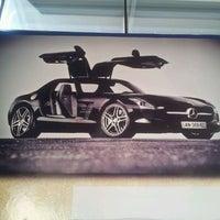 Photo taken at Mercedes-Benz of Massapequa by John M. on 3/13/2012