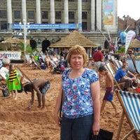 Снимок сделан в Nottingham Riviera пользователем Robert D. 8/3/2012