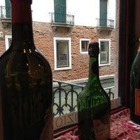 Photo taken at Vinovino by Eric Z. on 5/13/2012
