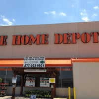 Photo Taken At The Home Depot By Nathan V On 6 16 2012