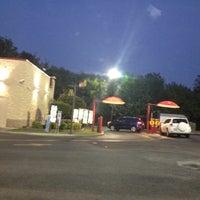 Photo taken at McDonald's by Nick B. on 8/2/2012