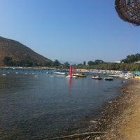 8/10/2012 tarihinde Yigit Y.ziyaretçi tarafından Karaincir Plajı'de çekilen fotoğraf