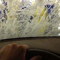 Tornado car wash automotive shop photo taken at tornado car wash by dan g on 7192012 solutioingenieria Image collections
