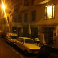 Photo taken at Garage Saint Antoine by Pinkfear P. on 6/14/2012