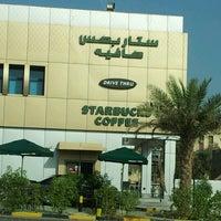 Photo taken at Starbucks by Jassim alzamel FireFighter on 7/4/2012