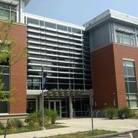Photo taken at Kaplan Hall OCCC by ... C. on 7/23/2012