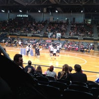 Photo Taken At Sydney Olympic Park Sports Centre By Yates G On 4 21
