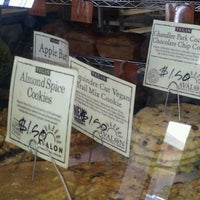 Photo taken at Avalon Bakery by Konnie on 5/18/2012