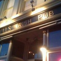 Photo taken at Kells Irish Restaurant & Pub by Bryan B. on 7/27/2012