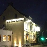 Das Foto wurde bei Hotel-Restaurant Haus Kuckenberg von Alexander F. am 3/24/2012 aufgenommen