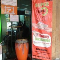 Photo taken at Super Rich 1965 by Jee P. on 4/3/2012