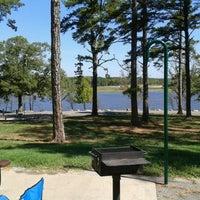 Photo taken at Lake Bailey by Teresa R. on 8/28/2012