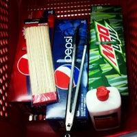 Photo taken at Target by Tina S. on 6/15/2012