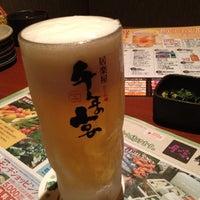 Photo taken at 千年の宴 by カシスツートン on 5/31/2012