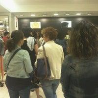 Photo taken at Zara by Manuel B. on 7/5/2012