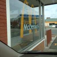 Photo taken at McDonald's by PK S. on 5/26/2012