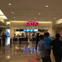 Photo taken at AMC NorthPark 15 by Parthiban C. on 7/21/2012