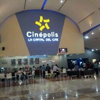 Foto tomada en Cinépolis por Gerardo E. el 4/5/2012