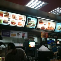 Photo taken at McDonald's by Saulo C. on 2/15/2012