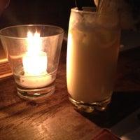 Das Foto wurde bei MozzarellA Restaurant & Bar von Martyn D. am 9/3/2012 aufgenommen