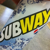 Photo taken at Subway by Сергей Г. on 7/30/2012